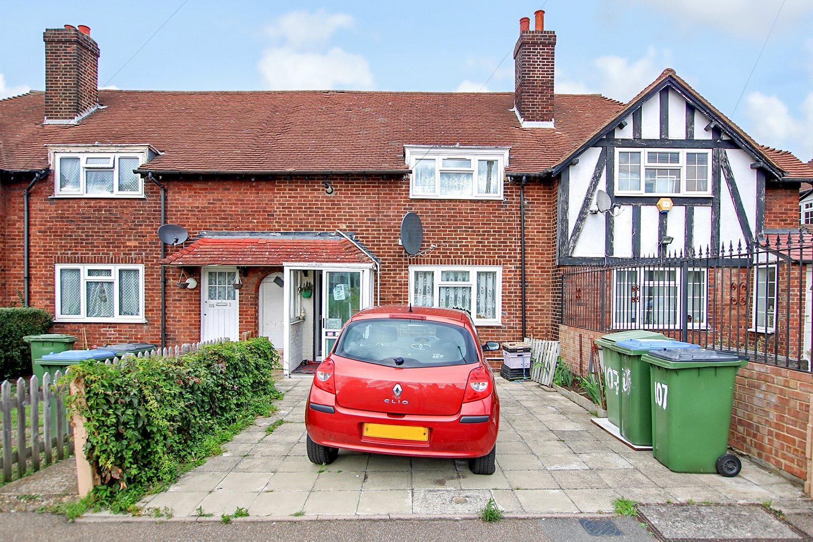 Eltham Palace Road, Eltham, SE9