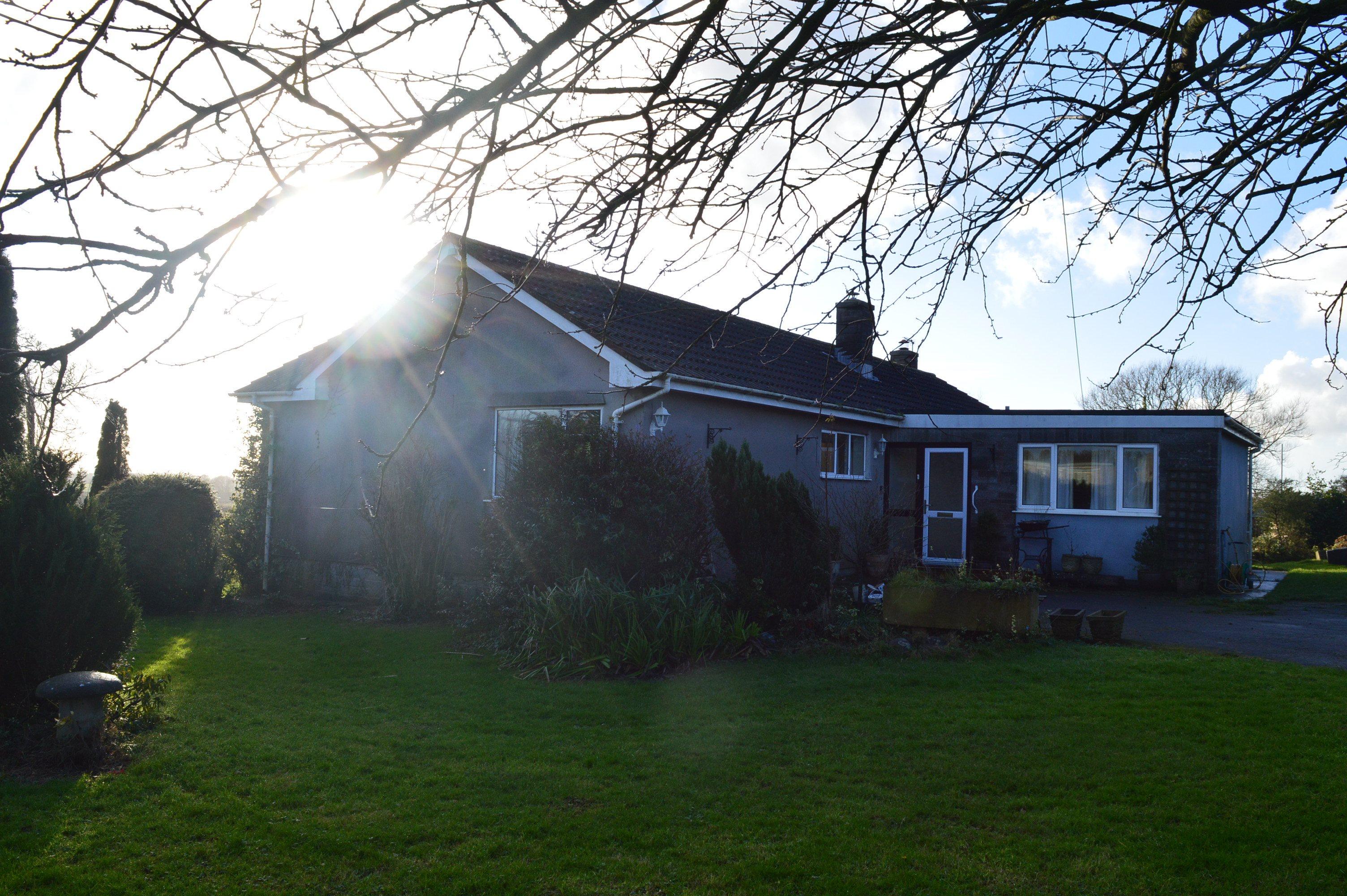 Tynebrook, Ashton, Wedmore