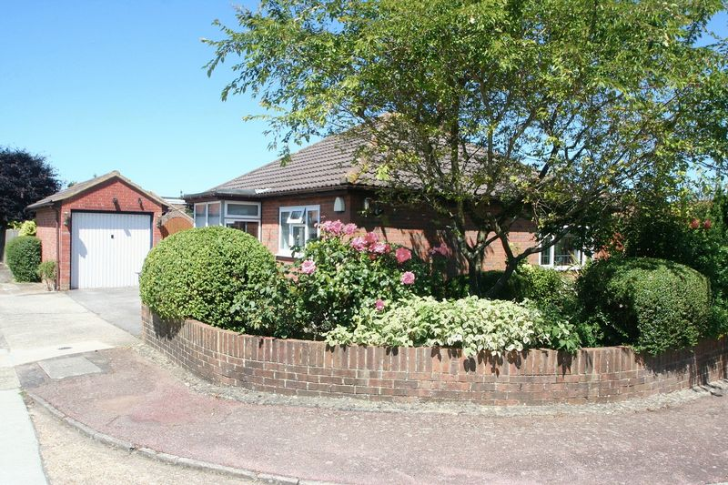 Lingfield Gardens, Old Coulsdon