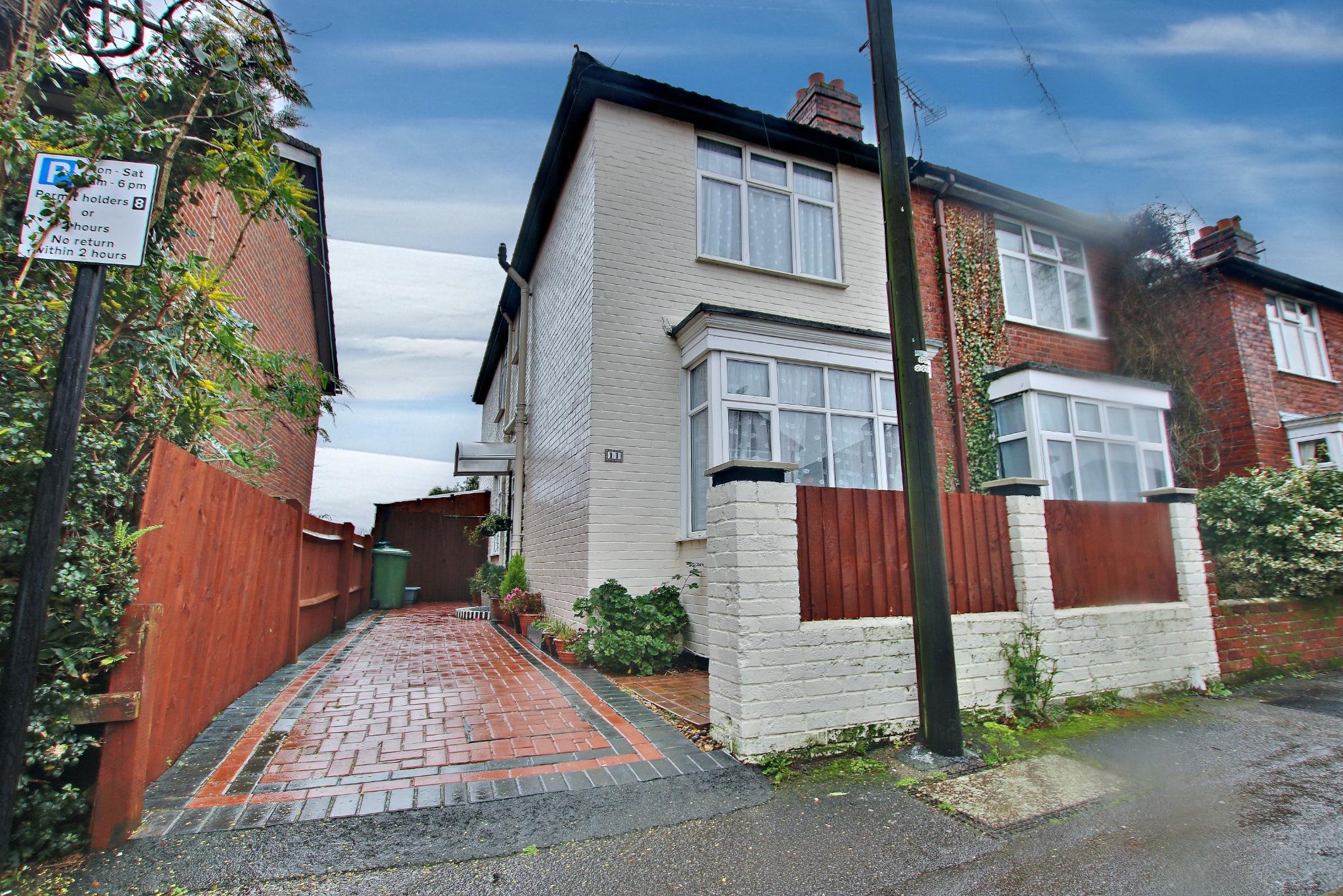 Almond Road, Freemantle, Southampton