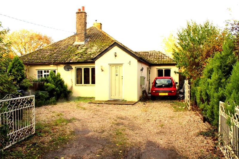 Pilcox Hall Lane, Tendring, Clacton On Sea, Essex, CO16