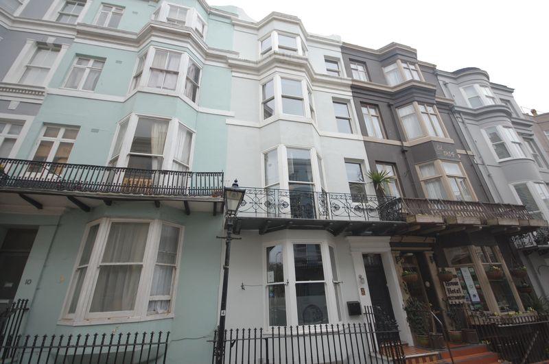 Charlotte Street, Brighton