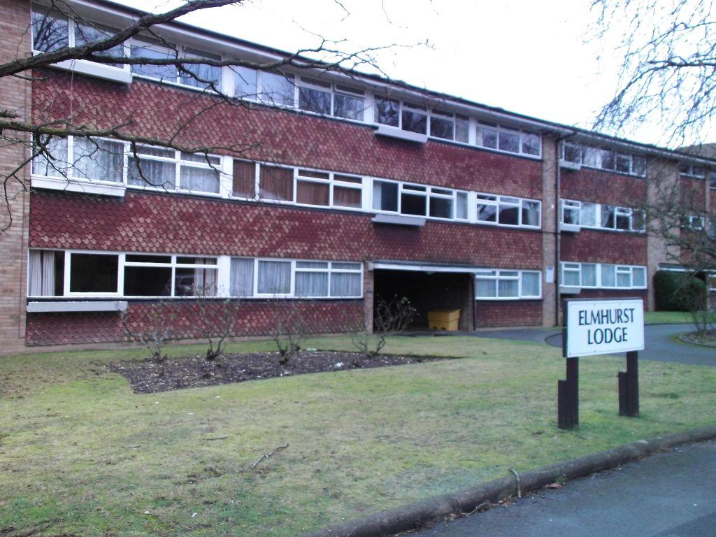Elmhurst Lodge, Christchurch Park, South Sutton, Surrey, SM2 5TY