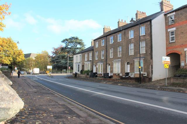 Park Street, Taunton, Somerset