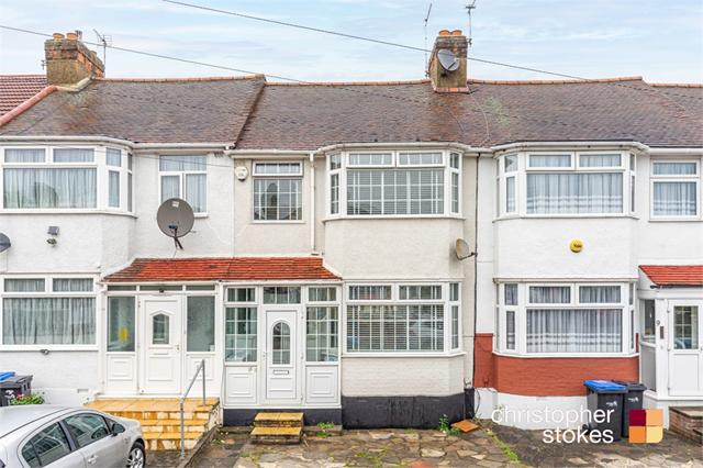 Nursery Close, Enfield, Middlesex