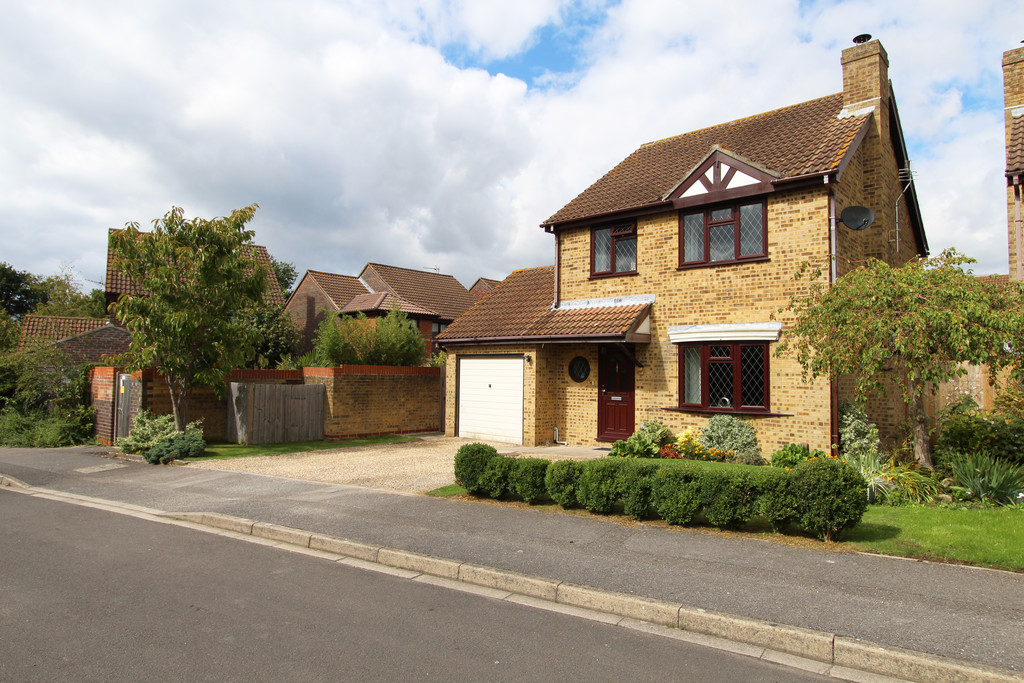 Downland Close, Locks Heath, Southampton