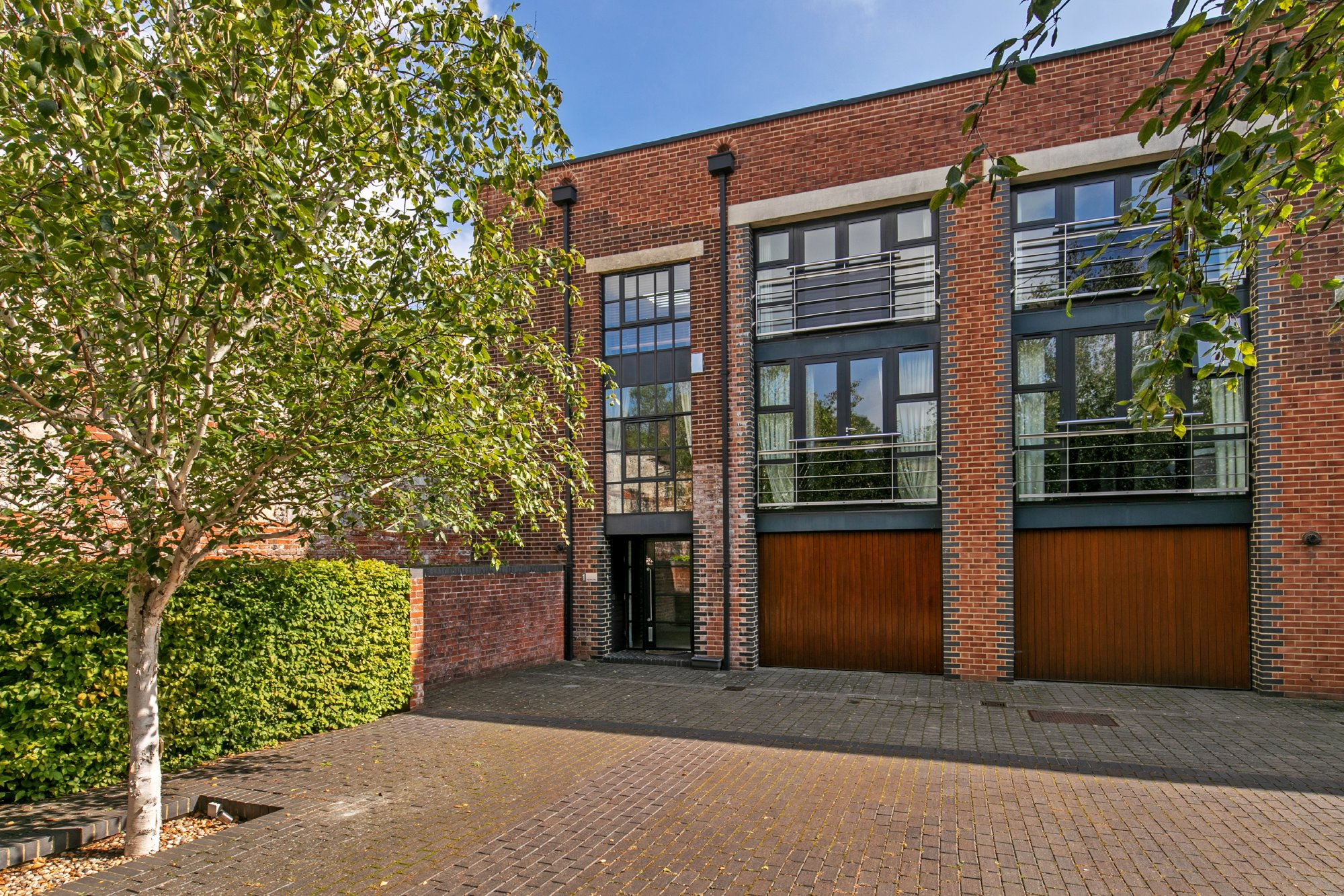 The Drill Hall, Hyde Close, Hyde, Winchester, SO23