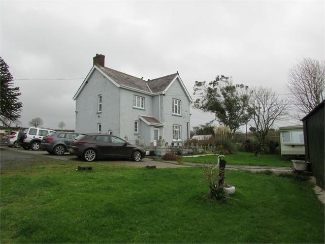 Caerennydd, Llandissilio, Clynderwen, Pembrokeshire