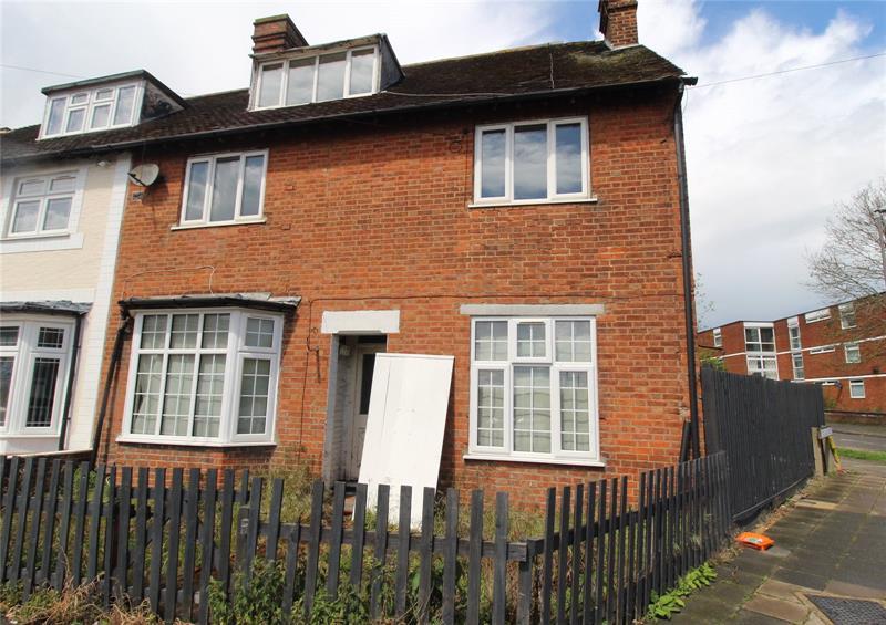 Cambridge Street, Aylesbury, HP20