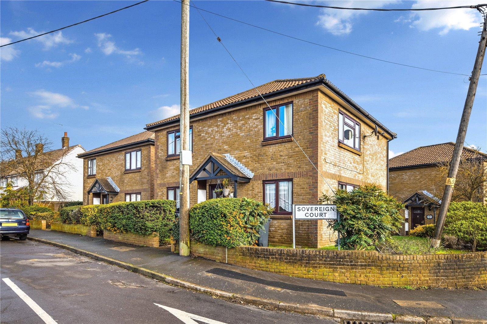 Barton Road, Sutton At Hone, Dartford, Kent, DA4