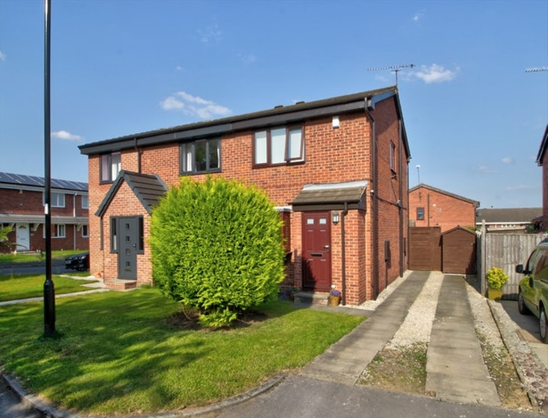 Ralston Court, Sheffield, South Yorkshire, S20