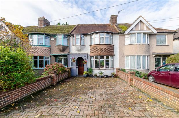 Kingston Avenue, Cheam, Surrey , SM3 9UF