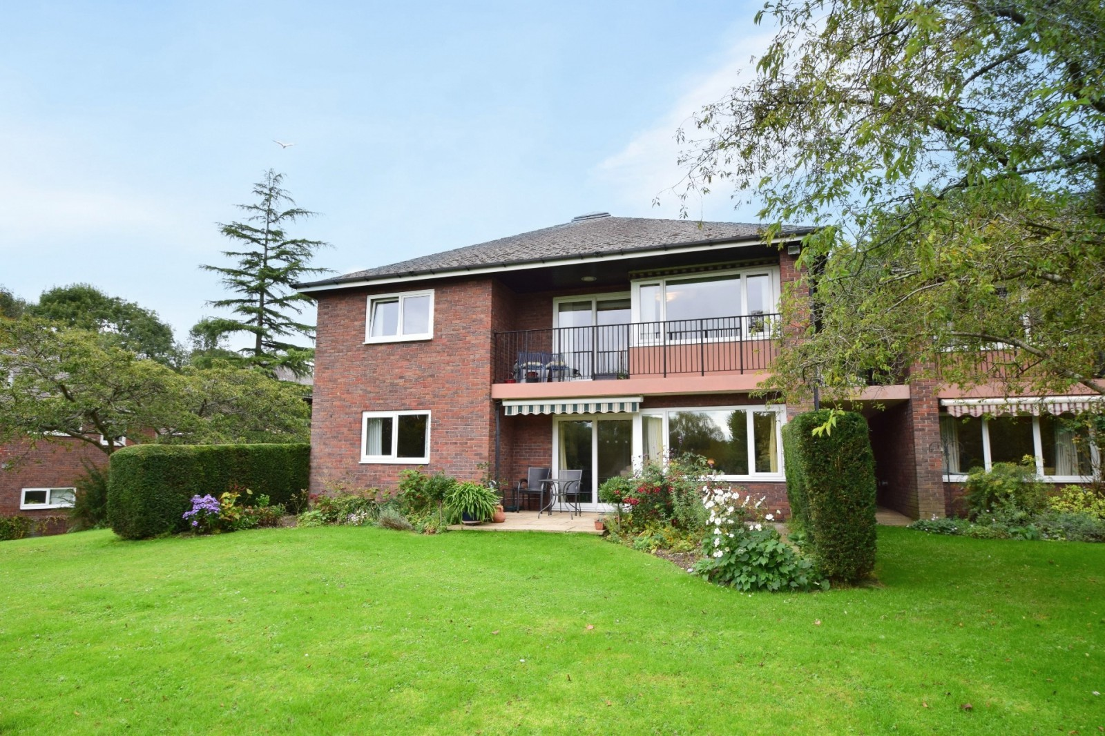 22 Headbourne Worthy House, Bedfield Lane, Winchester SO23 7JG