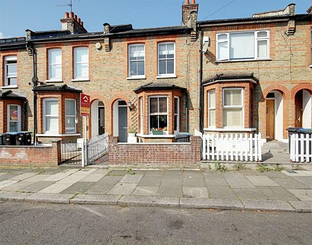 Burleigh Road, ENFIELD, Middlesex