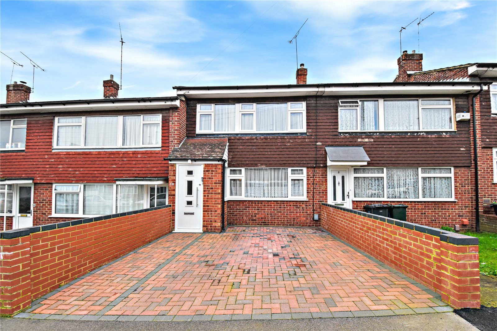 Dudsbury Road, Dartford, Kent, DA1