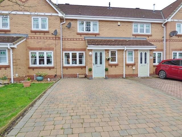 Ludlow Close, Padgate, Warrington WA1 4LX - ID 151337