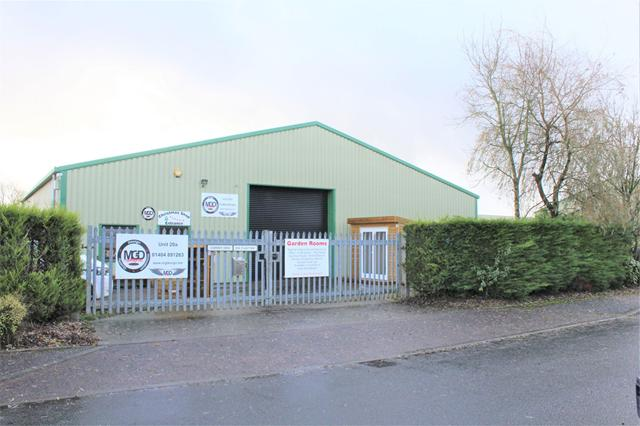 Dunkeswell Business Park, Dunkeswell, Honiton, Devon
