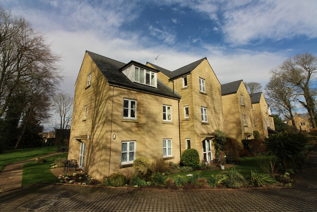 Kingstone Court, Chipping Norton