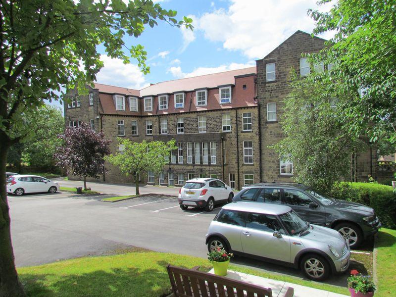 Acland Hall , Bingley