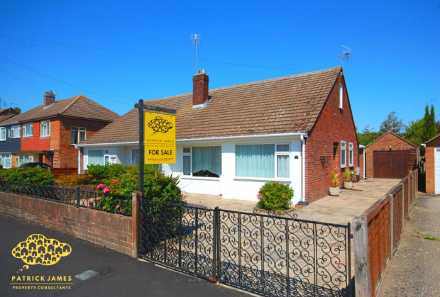 Four Heath Road,  Colchester, CO7