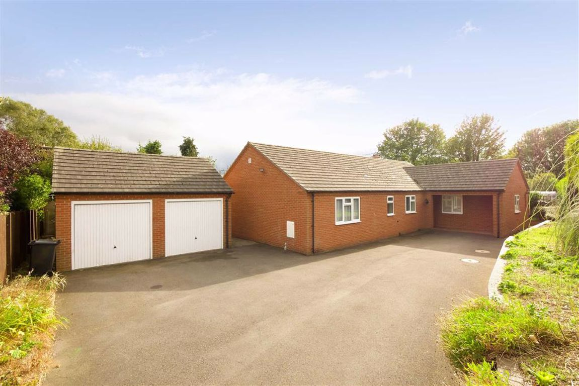 Tilstock Road, Nr Whitchurch, SY13
