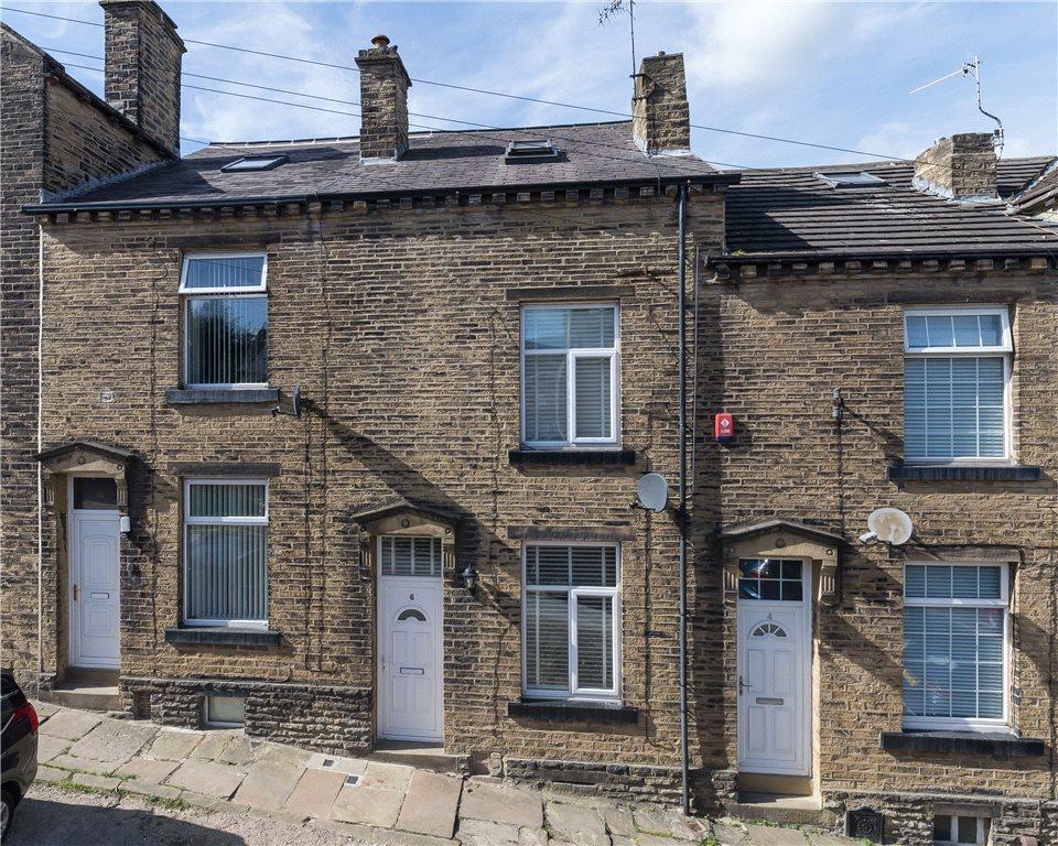 Aire Street, Bradford, West Yorkshire