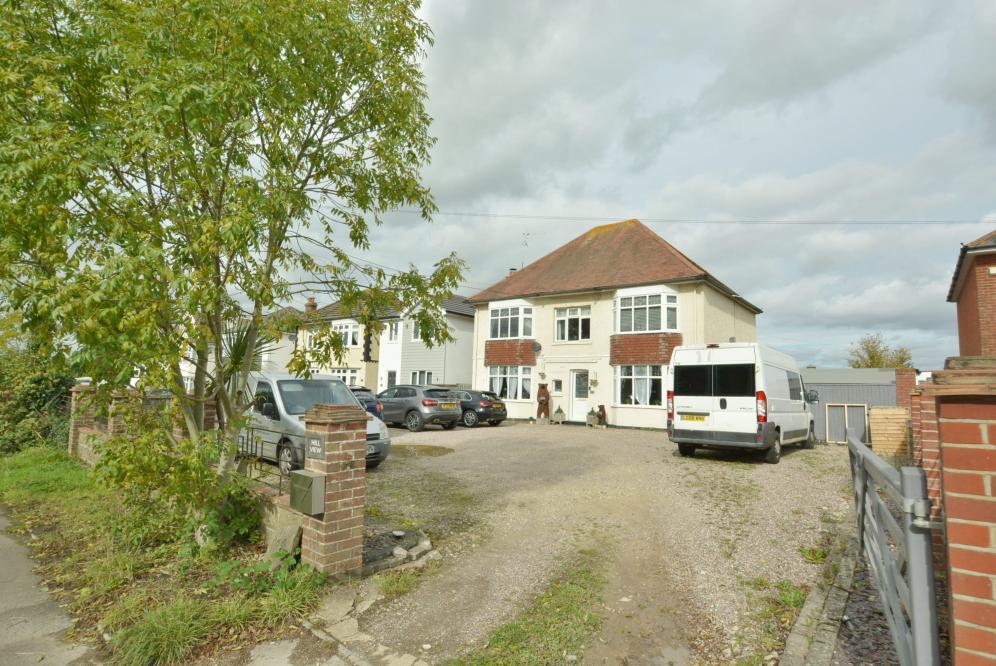 Magna Road, Bearwood, Dorset, BH11 9NR