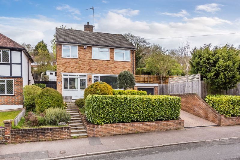 Old Lodge Lane, Purley, Cr8 - Guide Price £600,000 To £620,000