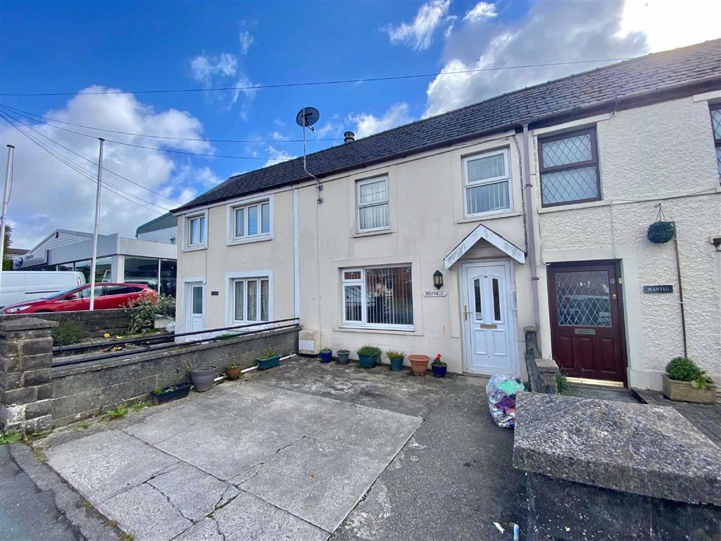 Newtown Cottages, Aberystwyth Road, Cardigan, Ceredigion