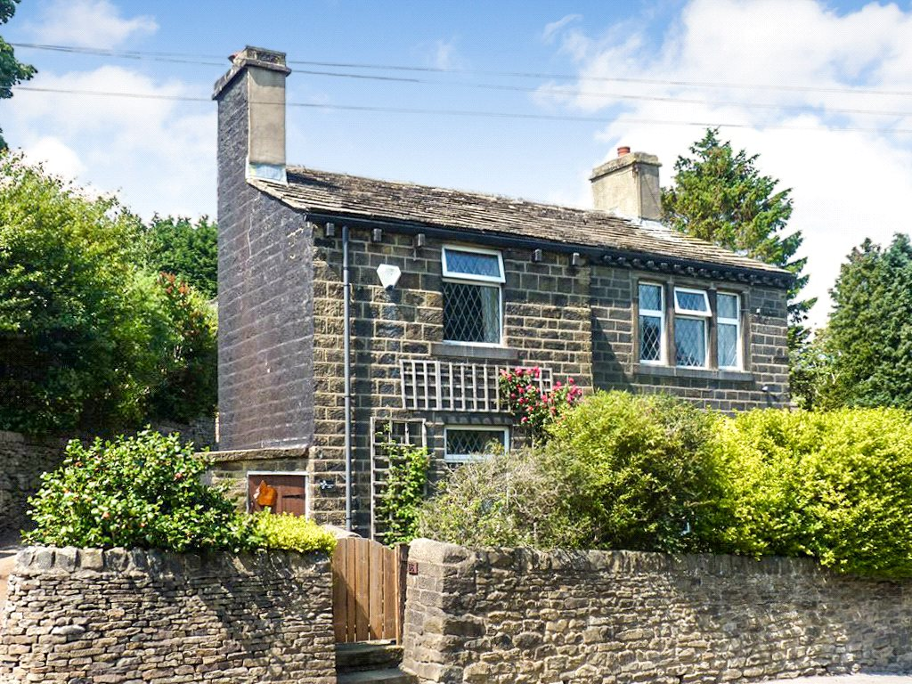 Bogthorn, Oakworth, Keighley, West Yorkshire