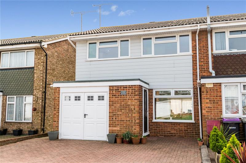 Estuary Gardens, Great Wakering, Southend-on-Sea, SS3