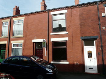 Knowsley Street, Leigh