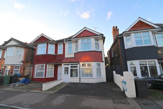 Cavendish Avenue,  Eastbourne, BN22