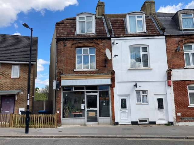 Clifford Rd, South Norwood, SE25