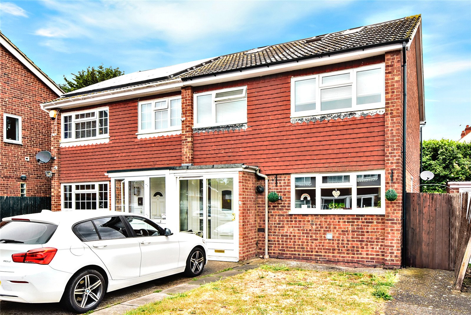 Coniston Close, West Dartford, Kent, DA1