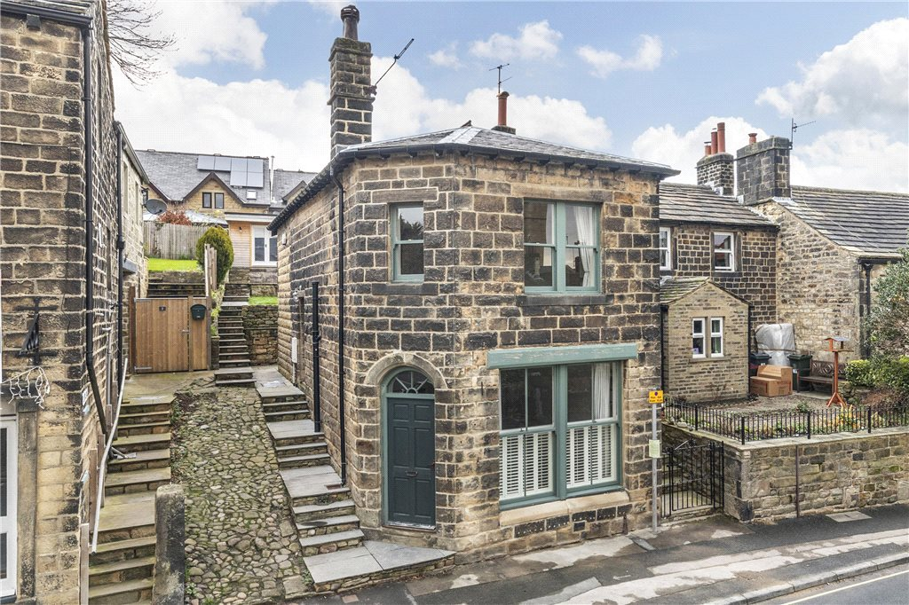 Main Street, Addingham, Ilkley, West Yorkshire