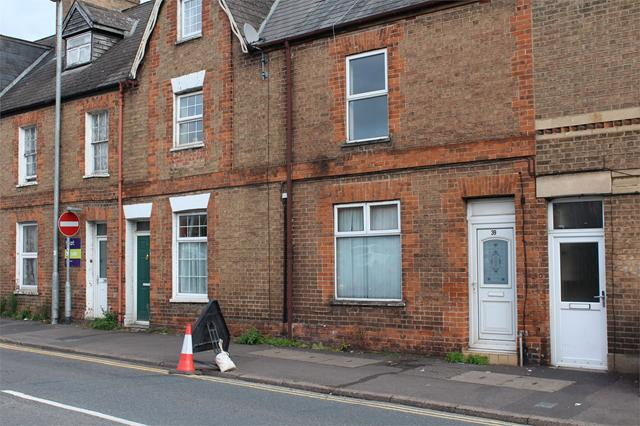 Silver Street, Taunton