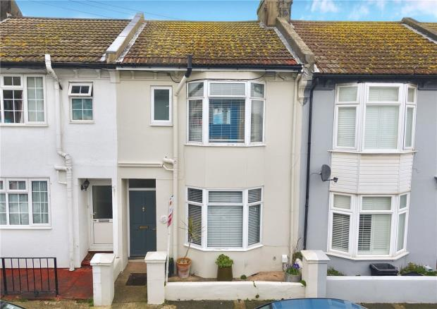 Shirley Street, Hove, East Sussex