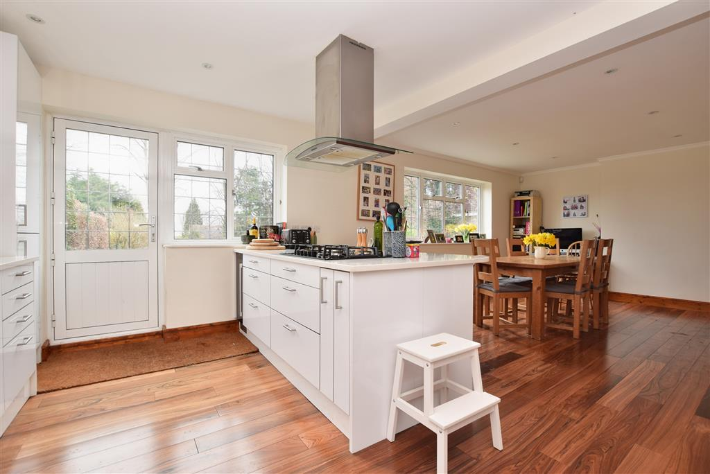 Fir Tree Road, , Leatherhead, Surrey
