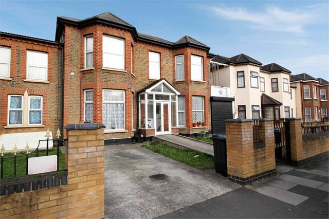 Eastwood Road, Ilford, Greater London