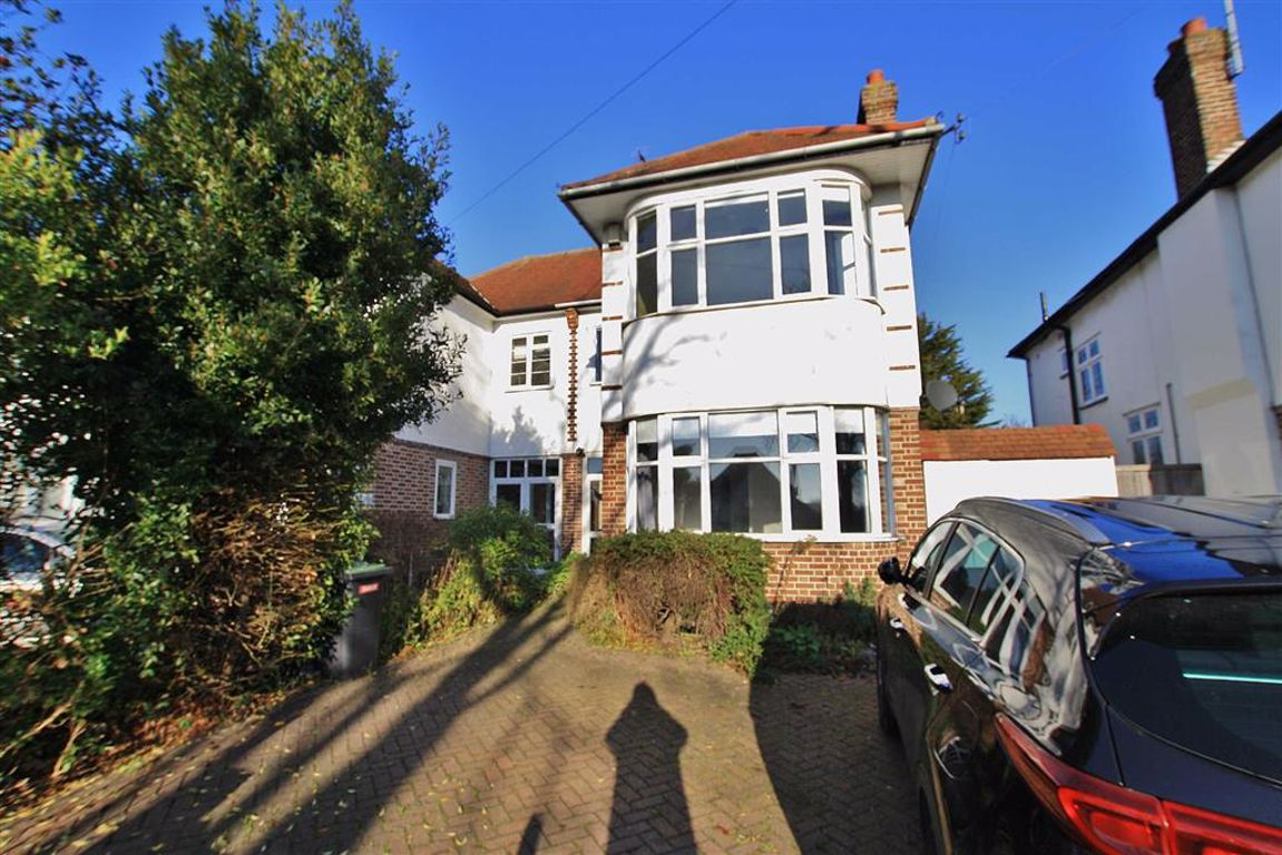 Prittlewell Chase, Westcliff-On-Sea, Essex
