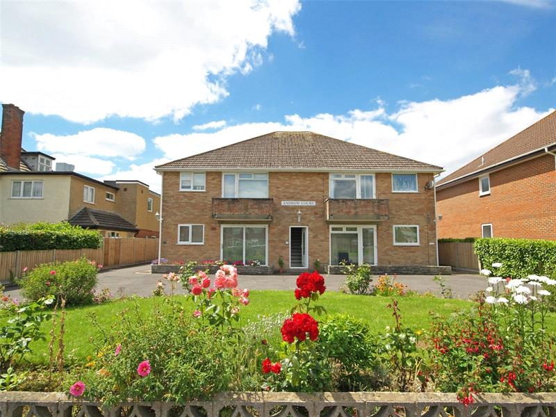 Andrew Court, Waterford Road, Highcliffe, Dorset, BH23