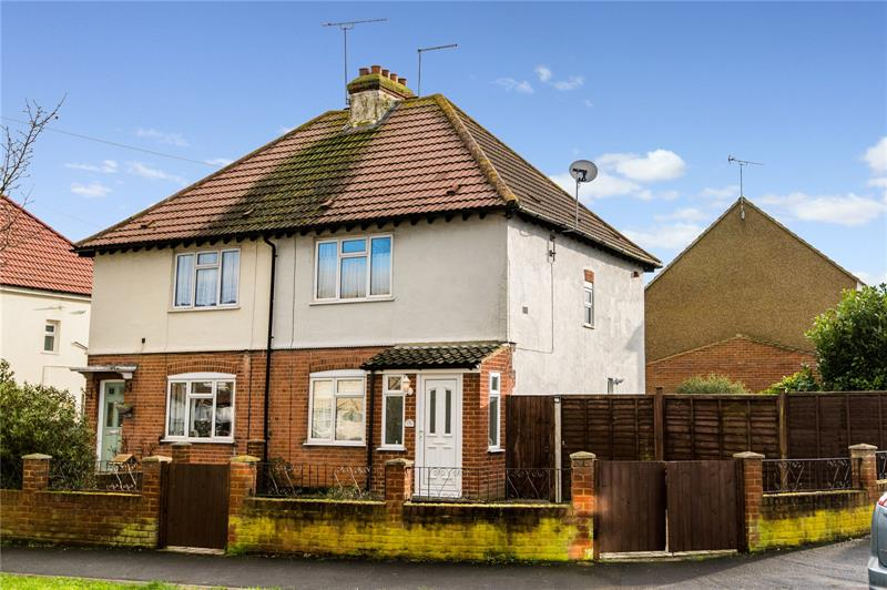 New Road, Great Wakering, Southend-on-Sea, SS3