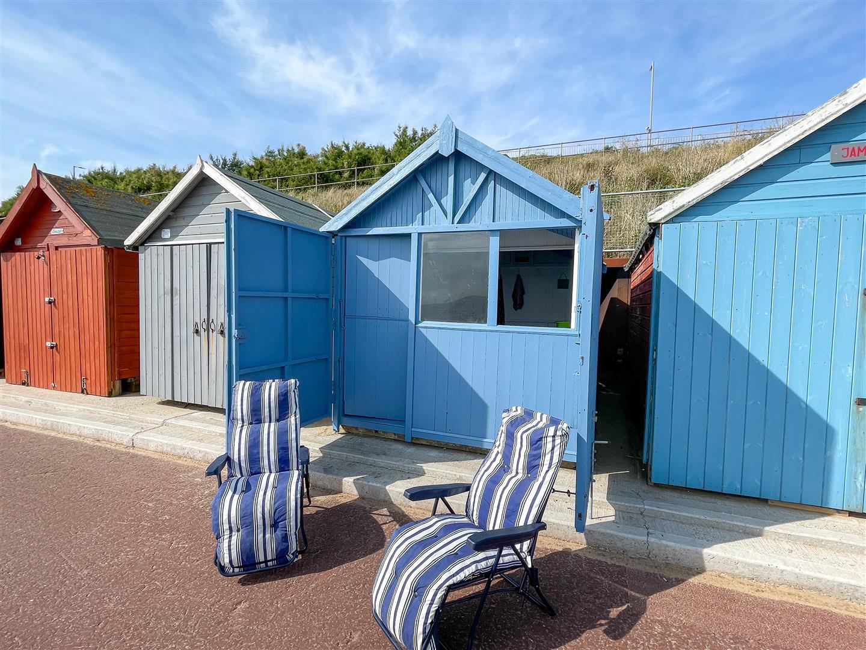 Beach Hut, Kings Parade, Holland-On-Sea