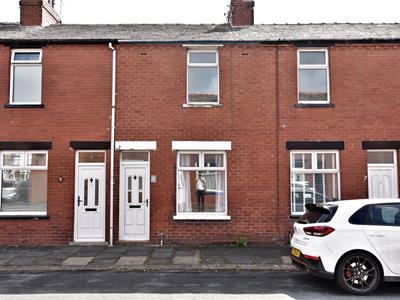 Gateshead Street, Barrow-In-Furness
