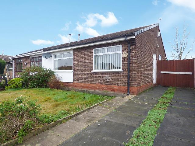 Oakdene Avenue, Woolston, Warrington, WA1  4NU - ID 153750