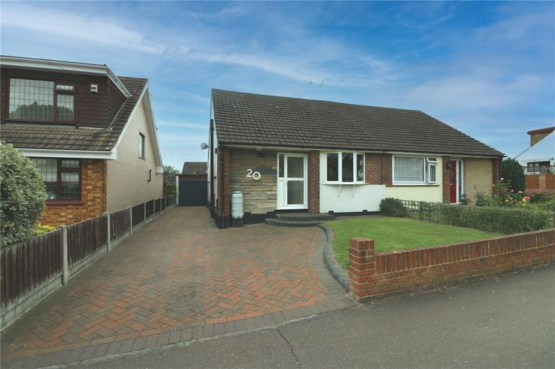 Meakins Close, Eastwood, Leigh on Sea, Essex, SS9