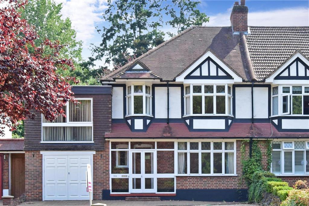 Foresters Drive, , Wallington, Surrey
