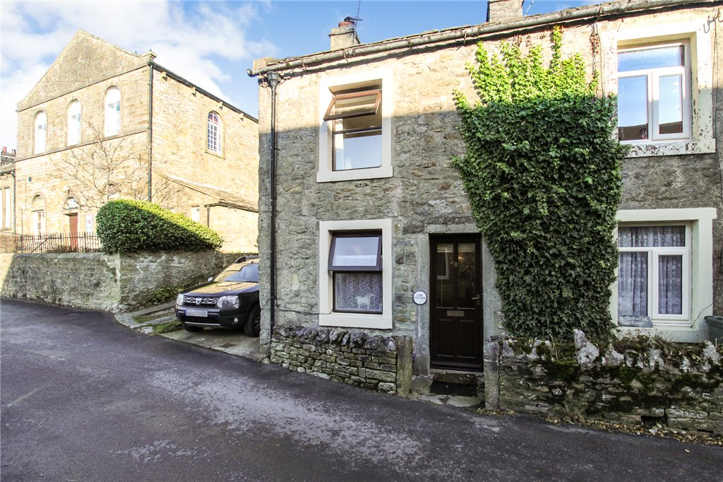 Chapel Street, Grassington, Skipton