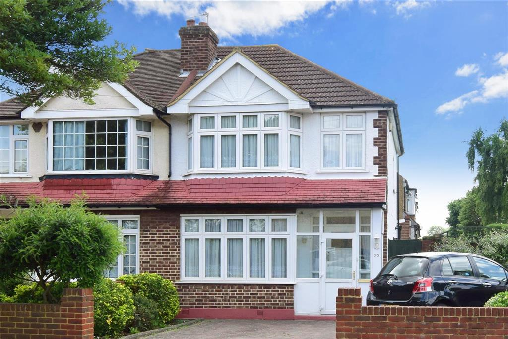 Brocks Drive, , Cheam, Surrey